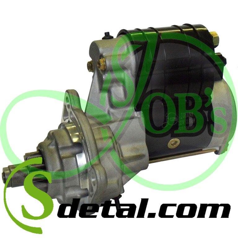 Стартер редукторный Claas, Mersedes-Benz 123708161