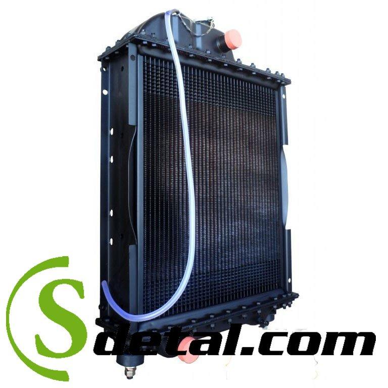 Радиатор  мтз 5-ти рядный  70У-1301010
