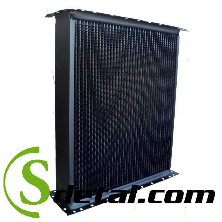 Серцевина радиатора МТЗ 5-ти рядная 70У-1301020