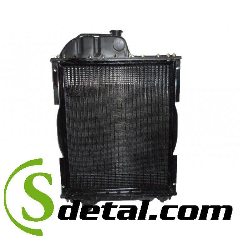 Радиатор МТЗ 4-х рядный 70У-1301010