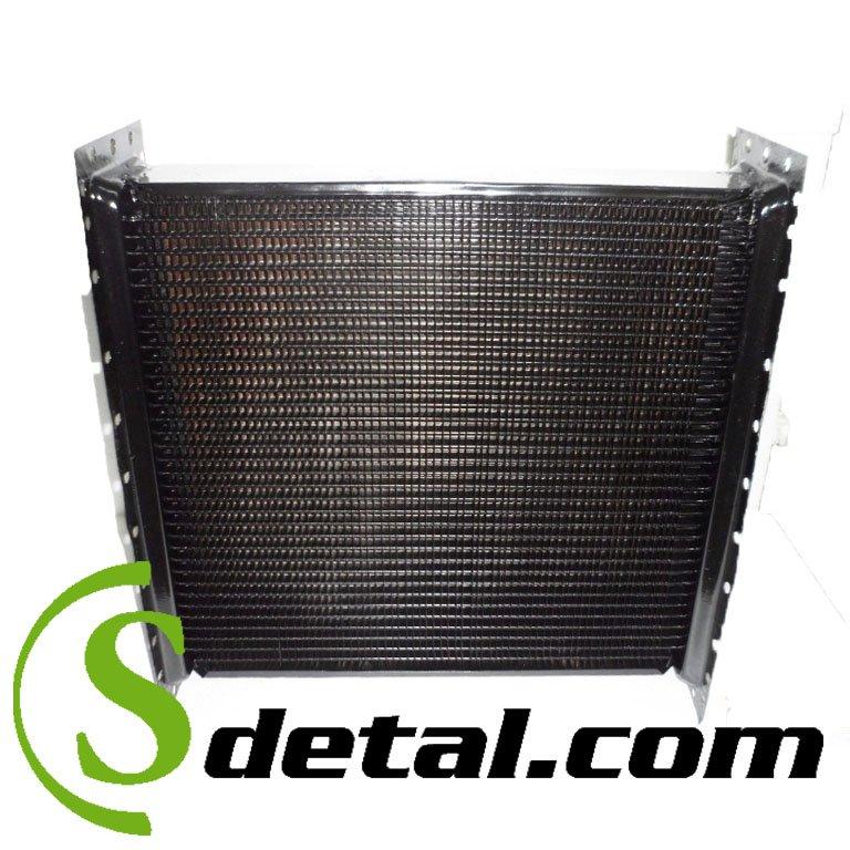 Серцевина радиатора МТЗ 4-х рядная 70У-1301020