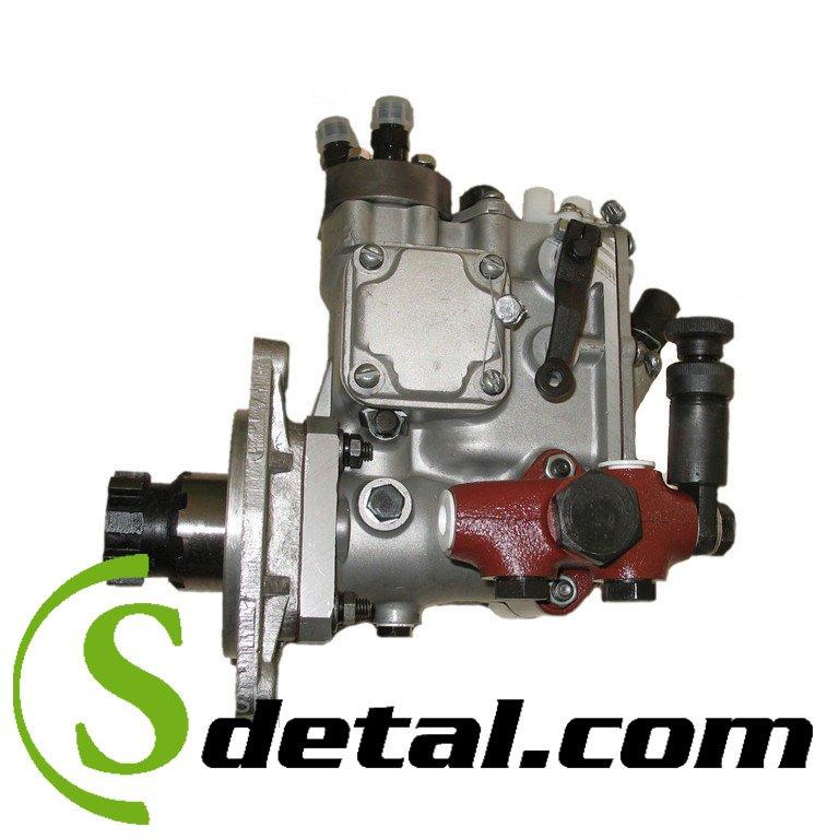 Топливный насос ТНВД Т-16, Т-25 (Д-21) 572.1111004
