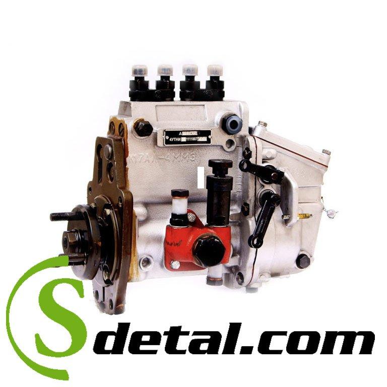 Топливный насос ТНВД МТЗ-80, МТЗ-82 (Д-243) 4УТНИ-1111007