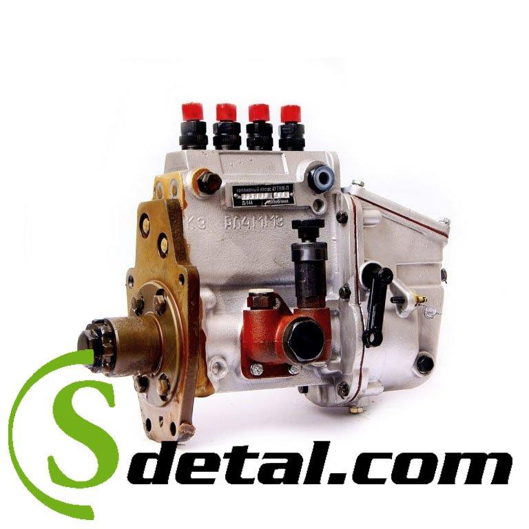 Топливный насос ТНВД Т-40 (Д-144) 4УТНИ-1111005