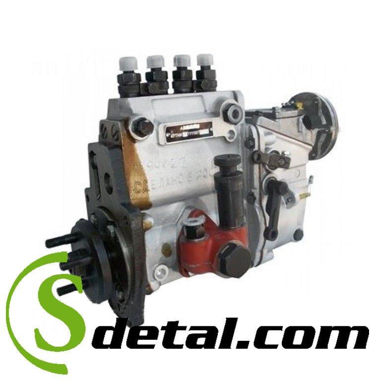 Топливный насос ТНВД МТЗ, ЗиЛ-5301 «Бычок» (Д-245)  4УТНИ-Т-1111007