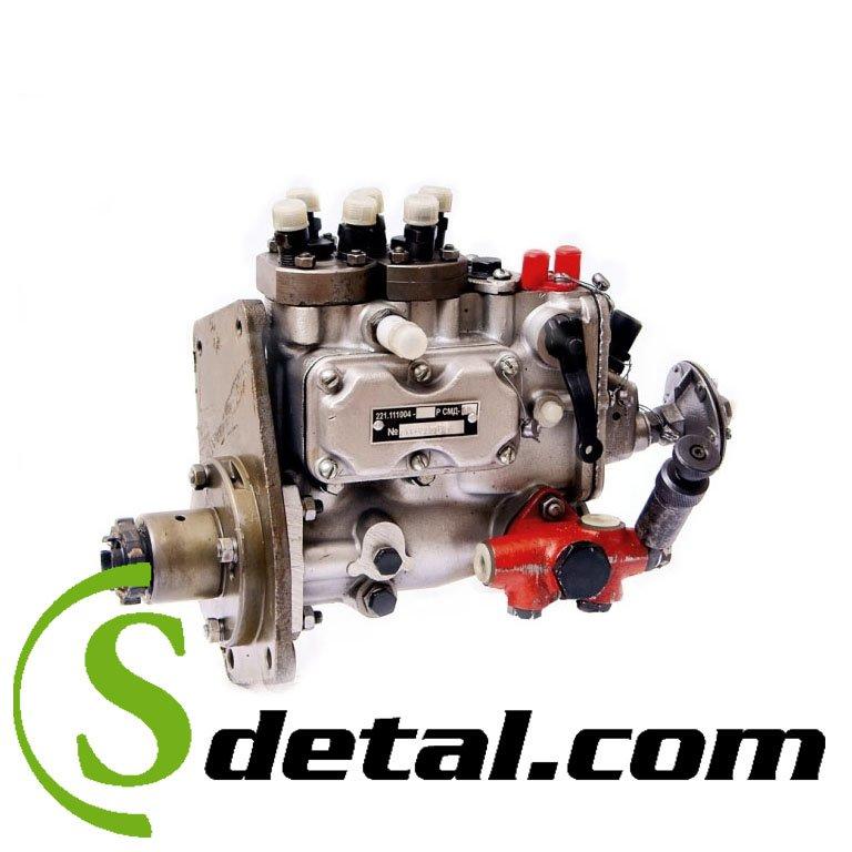 Топливный насос ТНВД Дон-1500 (СМД-31) 581.1111004 (-10)