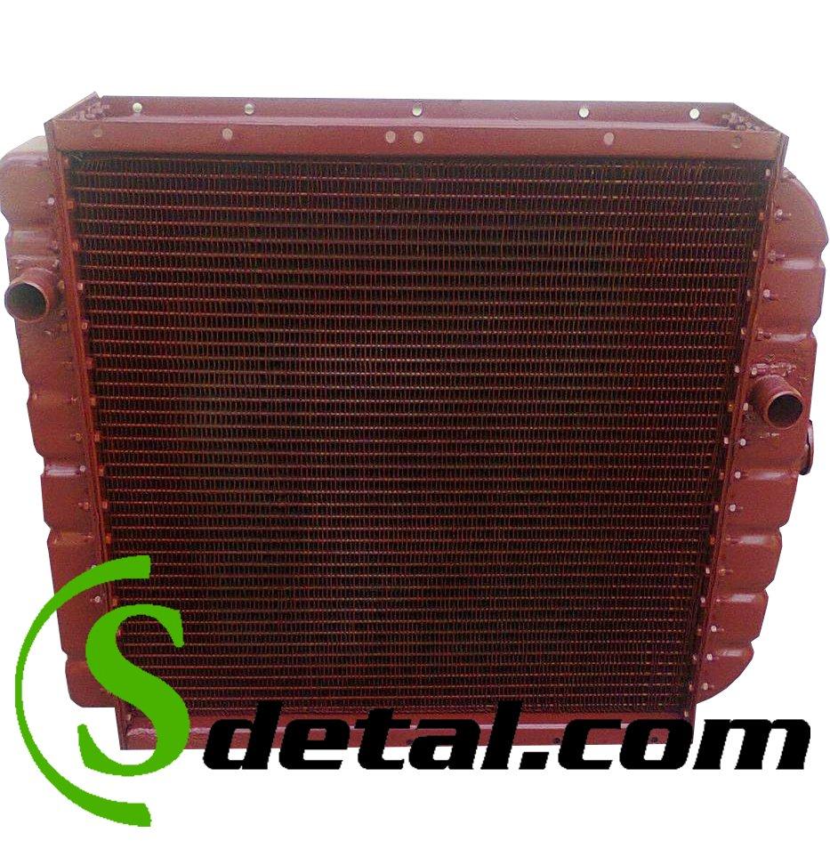 Радиатор Нива СК-5 комбайн 15К-22С2-1