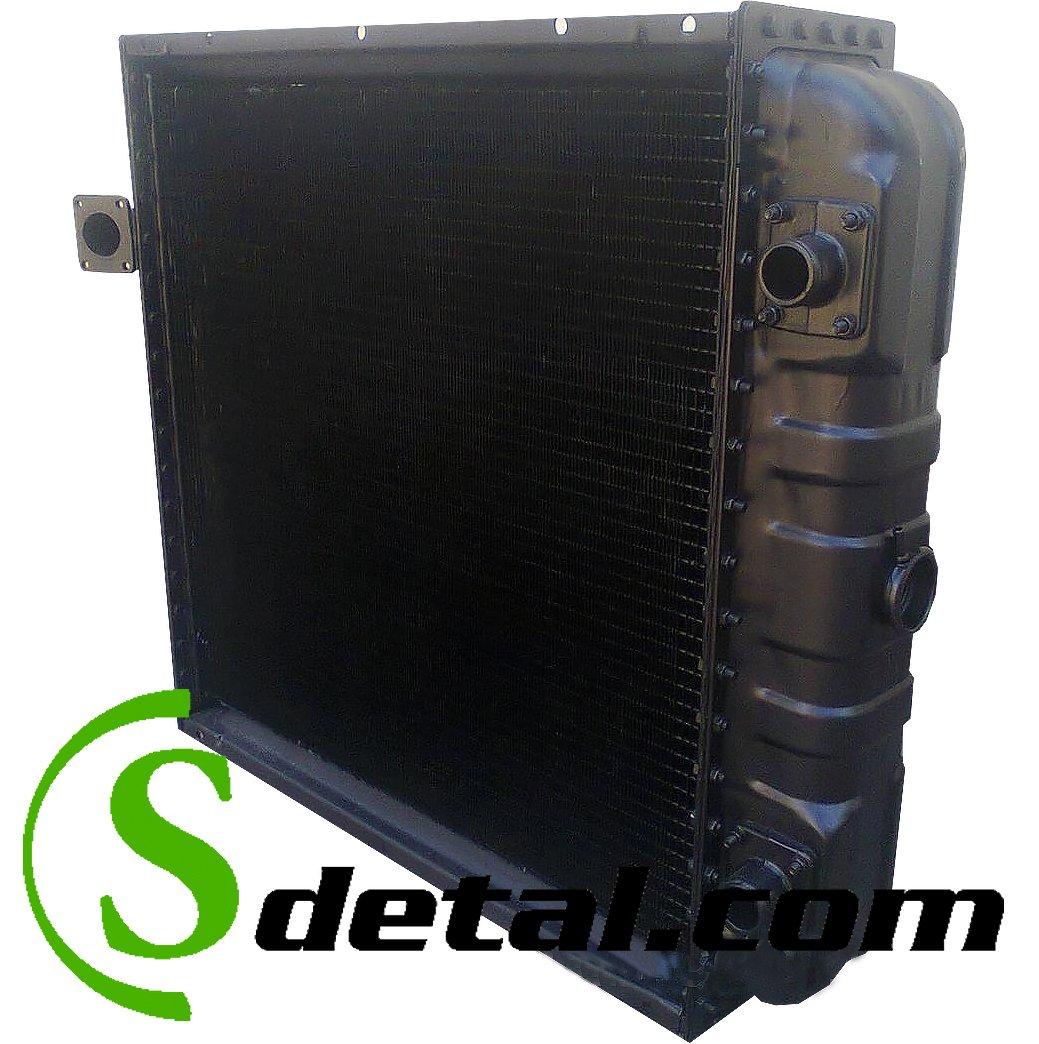 Радиатор Т-150 Енисей 5-ти рядный 150У.13.010-3