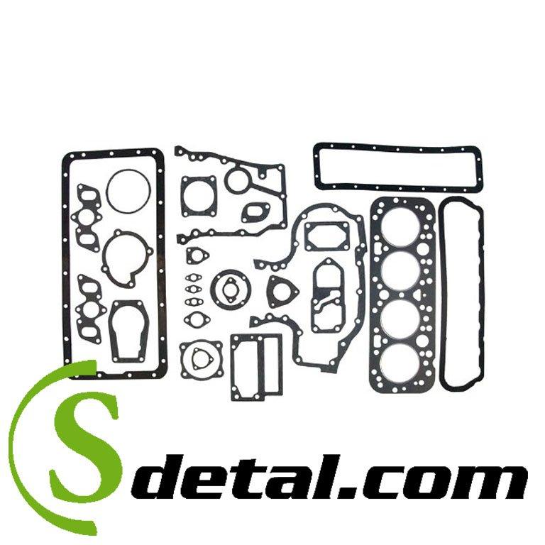 Комплект прокладок ЮМЗ Д-65 ремкомплект