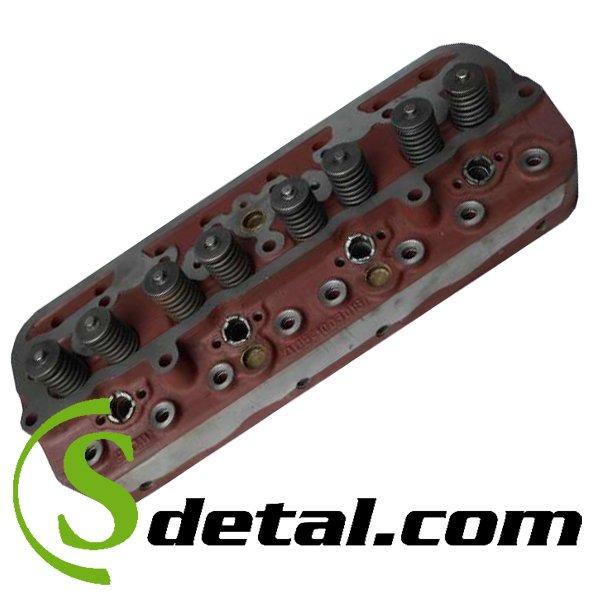Головка блока ЮМЗ Д-65 Д65-1003012 СБ