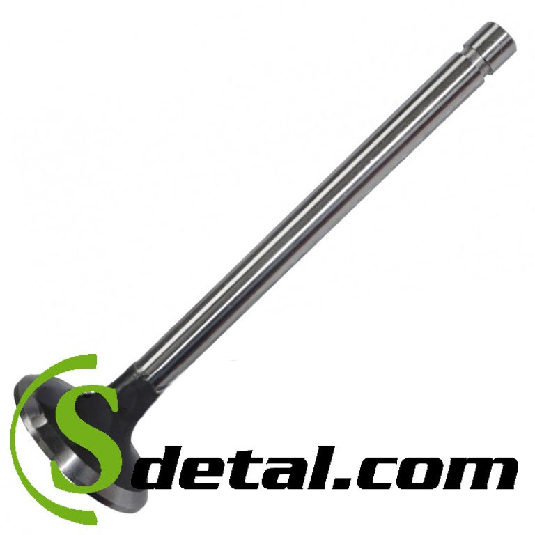 Клапан впускной МТЗ ЮМЗ 50-1007014-Б