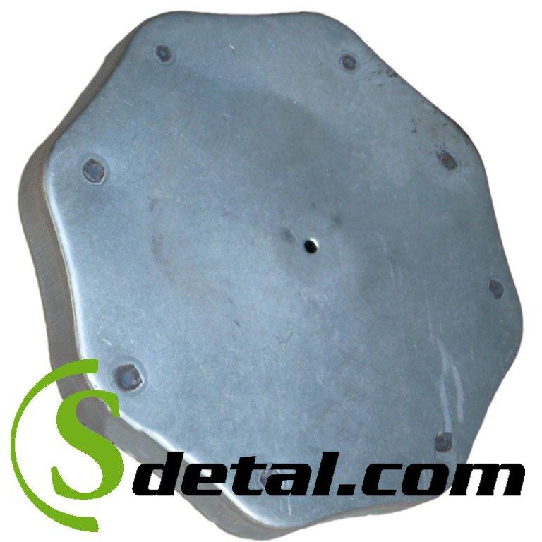 Крышка топливного бака ЮМЗ Т-25 Т-16 Т-150 45-1103010 СБ