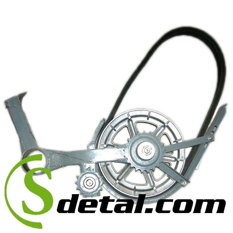 Привод выгрузного шнека Дон-1500 РСМ-10.01.45.950А