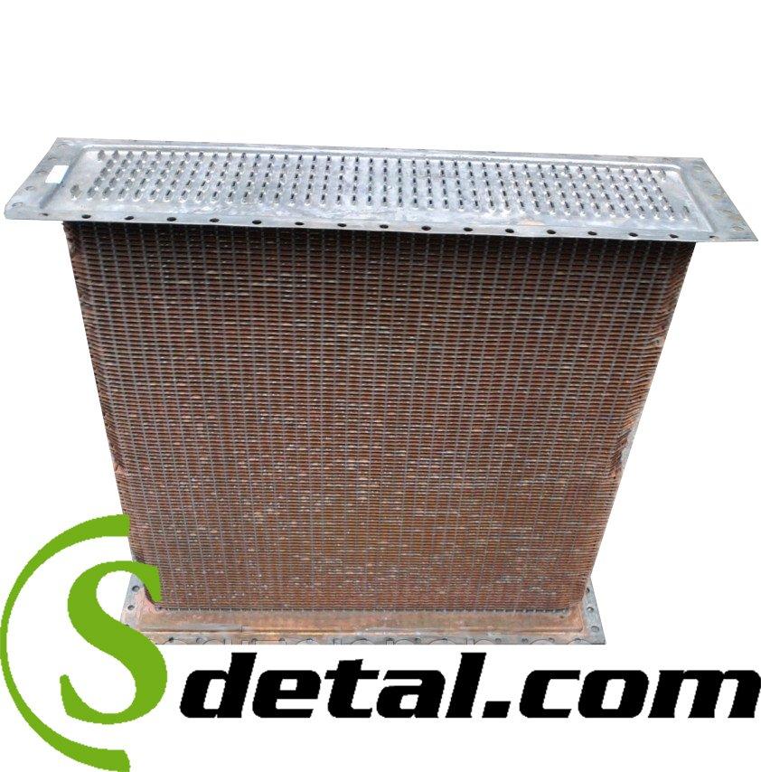 Сердцевина радиатора  5-ти рядная 150У.13.020-1 Т-150, Енисей