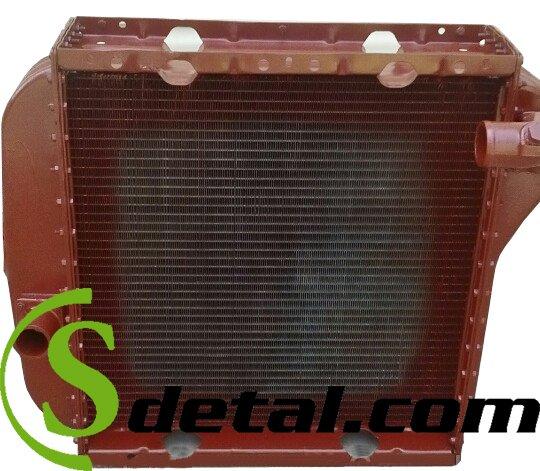 Радиатор ДТ-75 3-х рядный 85У.13.010-4