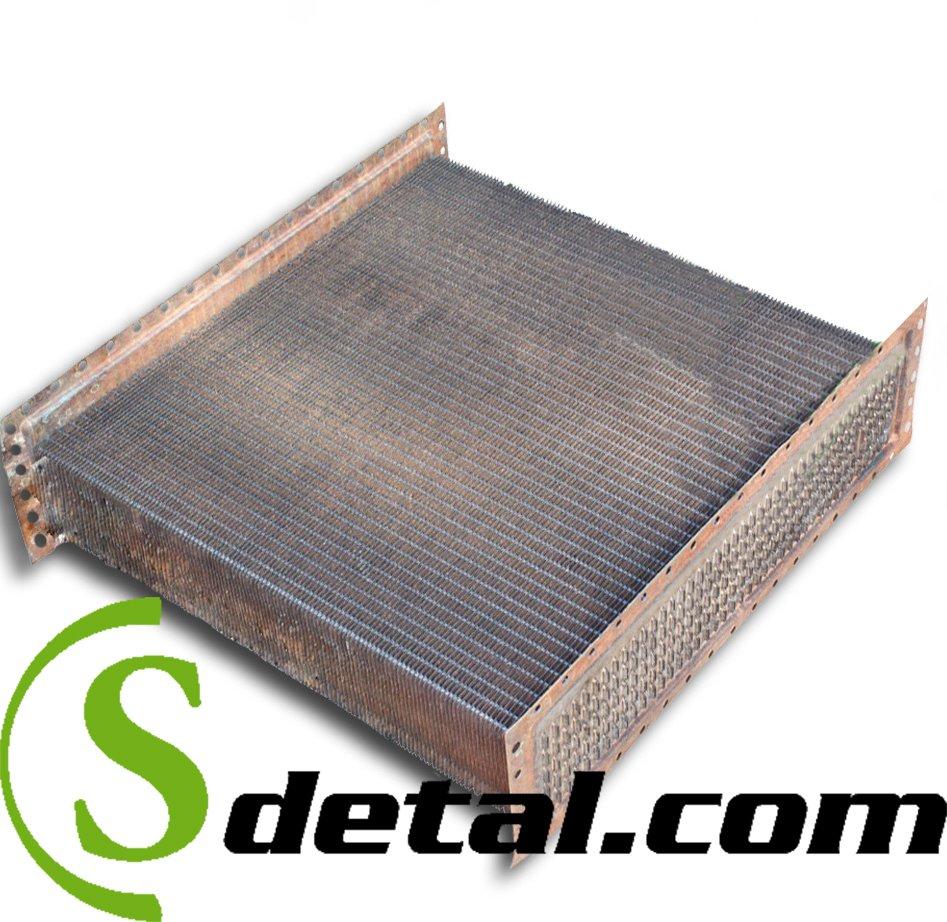 Сердцевина радиатора Нива латунь 5-ти рядная 15КУ-22С4
