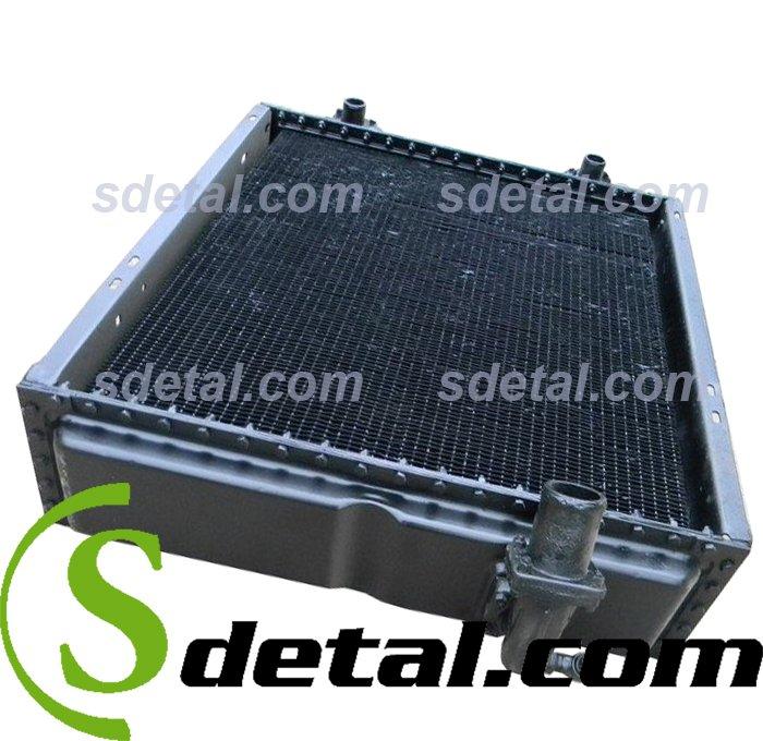 Радиатор Т-150 6-ти рядный 150У.13.010-3