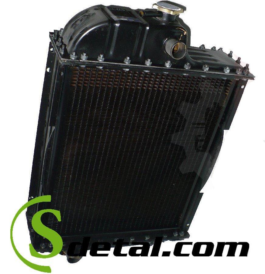 Радиатор мтз  70У-1301.010