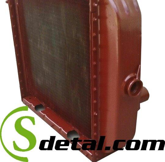 Радиатор А-41 4-х рядный 85У.13.010-4
