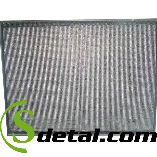 Сердцевина радиатора К-700 2-х рядная 700.13.01.020-2, 700.13.01.020-1