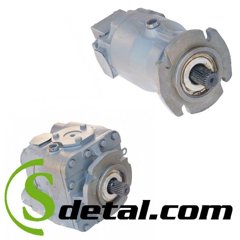 Гидростатика ГСТ-90 НП-90 + МП-90 Дон-1500 Дон-1200 Полесье