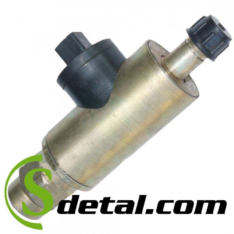 Клапан напорный КН-109.00.000В Дон-1500Б