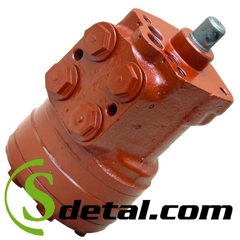 Насос-дозатор НДМ-125-16 гидроруль Дон-1500Б
