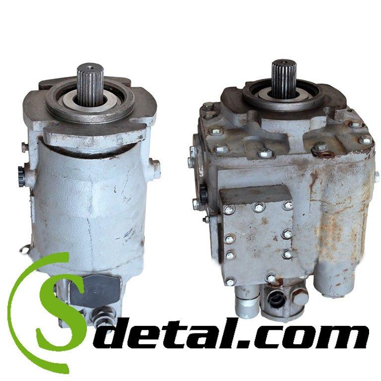 Гидростатика ГСТ-112 правое вращение Дон-1500Б