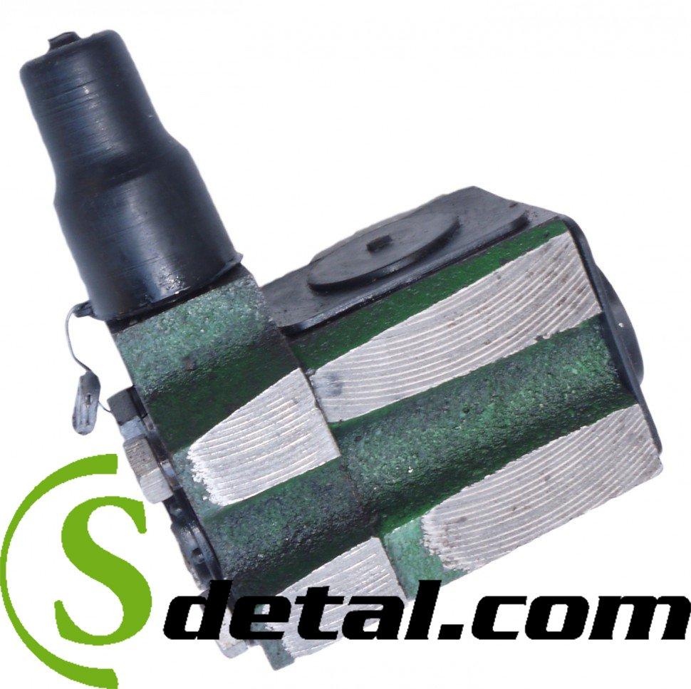 Клапан напорный КН-50.12,5М КН-108.00.000В Дон-680
