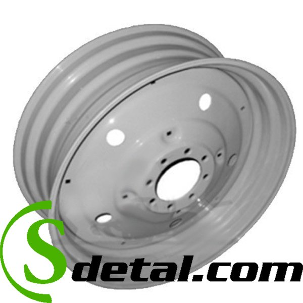 Диск заднего колеса МТЗ ЮМЗ-6 широкий  DW14Lх38 шина 15.5R38 и 16.9R38  Номер по катологу: 873-3107012