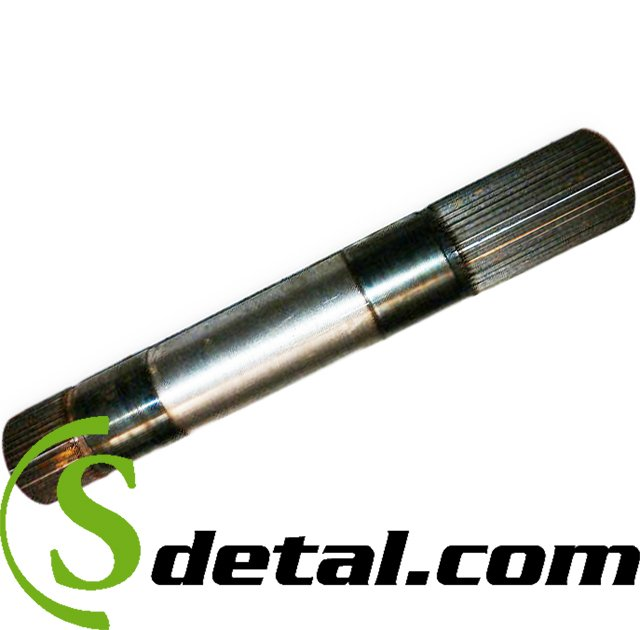 Вал поворотный ЮМЗ-6 Д-65 40-4605018-А1