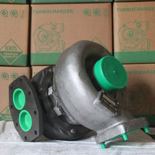 Турбокомпрессор ТКР-11Н3 Т-130 Т-170