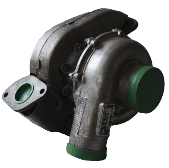 Турбокомпрессор ТКР-11Н1 СМД-60 62 63 64 68  Т-150