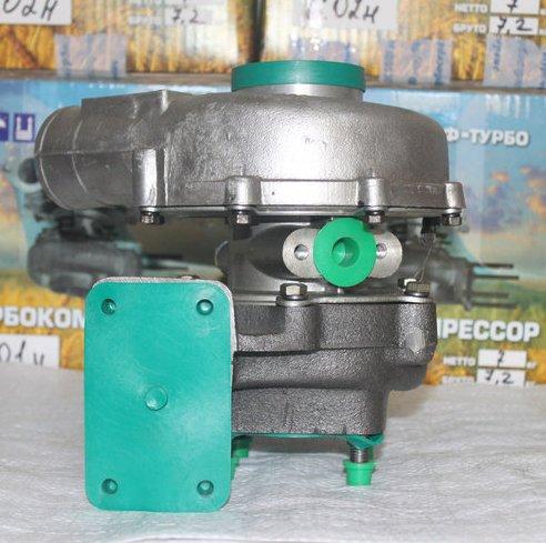 Турбокомпрессор ТКР-7Н1 КамАЗ 53212 / 54112  7403.10
