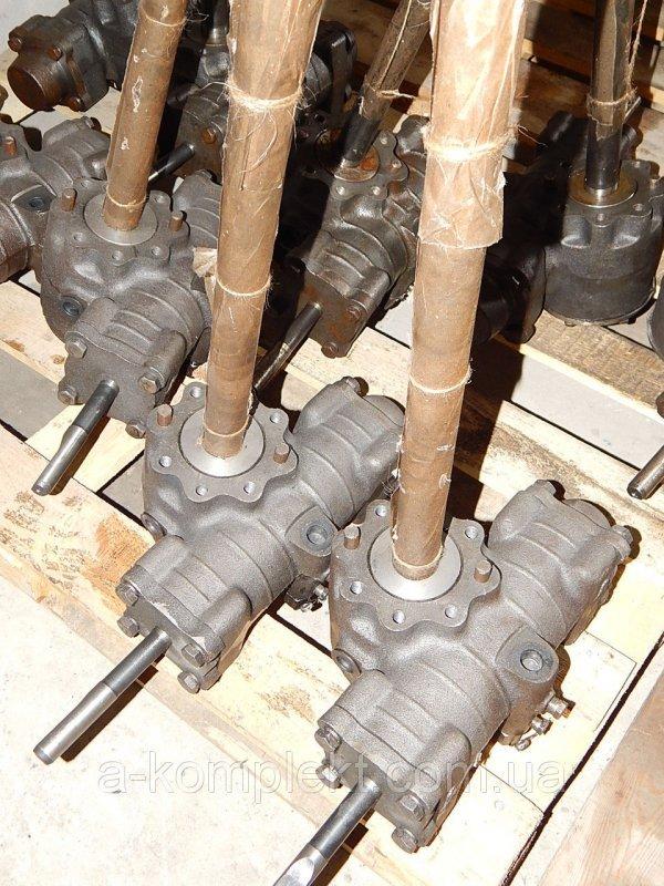 ГУР Т-40 гидроусилитель руля Т30-3405010-Е