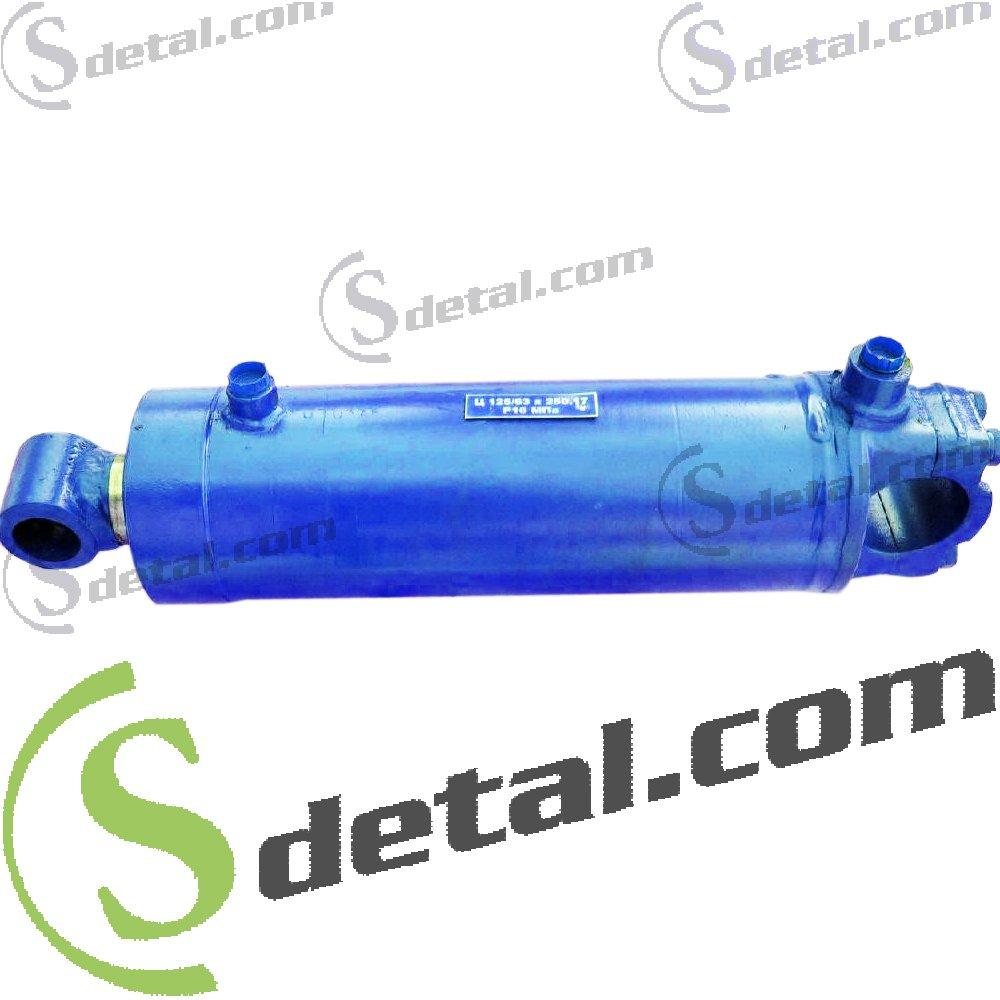 Гидроцилиндр Ц110х50х250-3 (ЦГ-110.50х250.01) нового образца