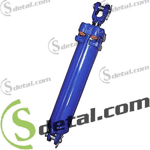 Гидроцилиндр Ц100х400-3 нового образца (БДТ) БДЮ-10-6А