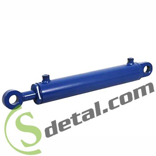 Гидроцилиндр 80х40х630 (КУН, ПКУ-0.8, СНУ-550) 16ГЦ.80/40.ПП.000-9-630