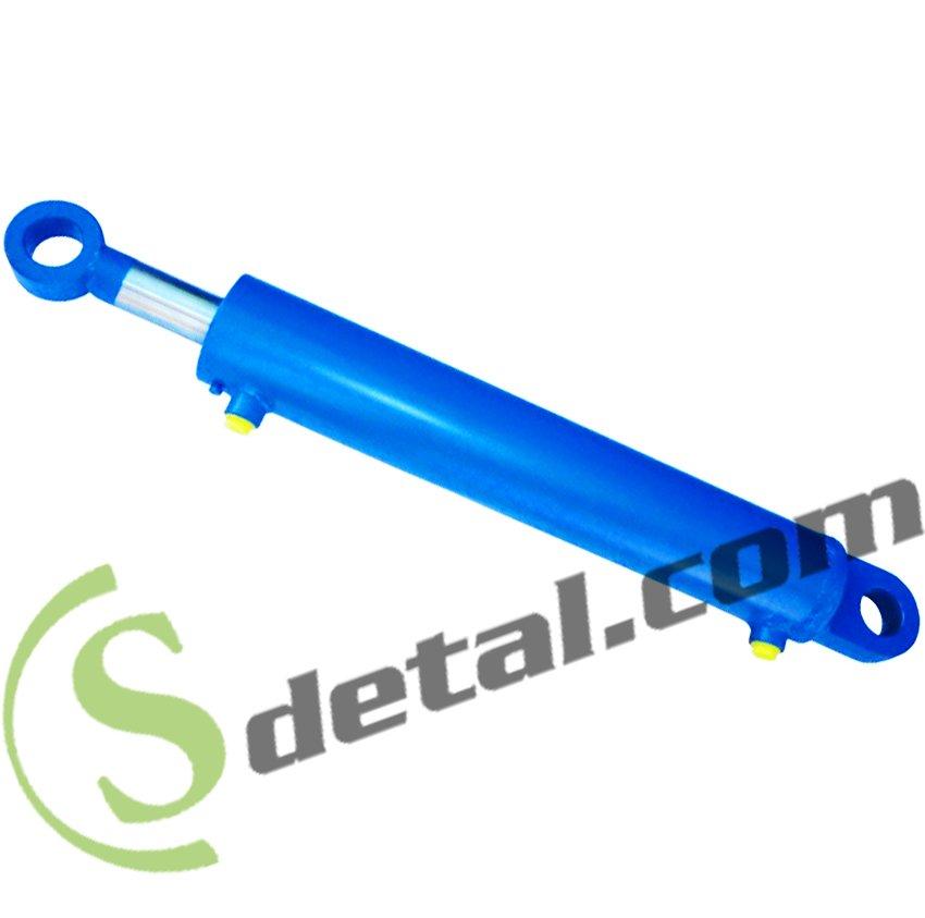 Гидроцилиндр 80х50х320 (ПЭК-36.000) грейфер ПЭ-0.8Б, ПЭ-Ф-1
