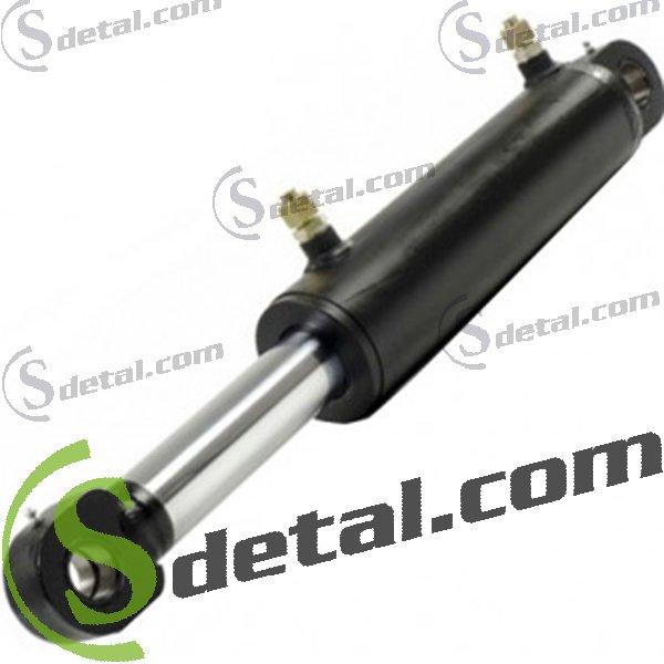 Гидроцилиндр рулевой МТЗ-80, МТЗ-82 Ц50х30х200 усиленный