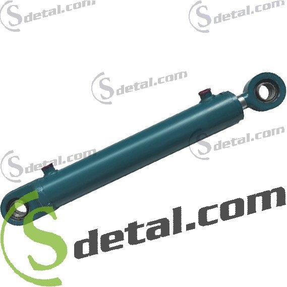 Гидроцилиндр 80х40х400 (КУН, ПКУ-0.8, СНУ-550) 16ГЦ.80/40.ПП.000-9-400