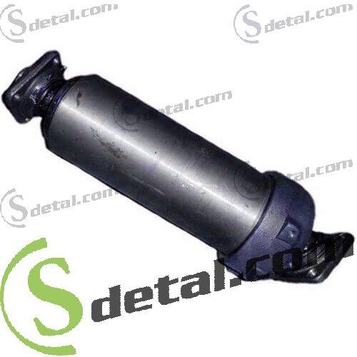 Гидроцилиндр подъема кузова ЗИЛ 4-х штоковый 390 ГЦТ1-4-14-1030