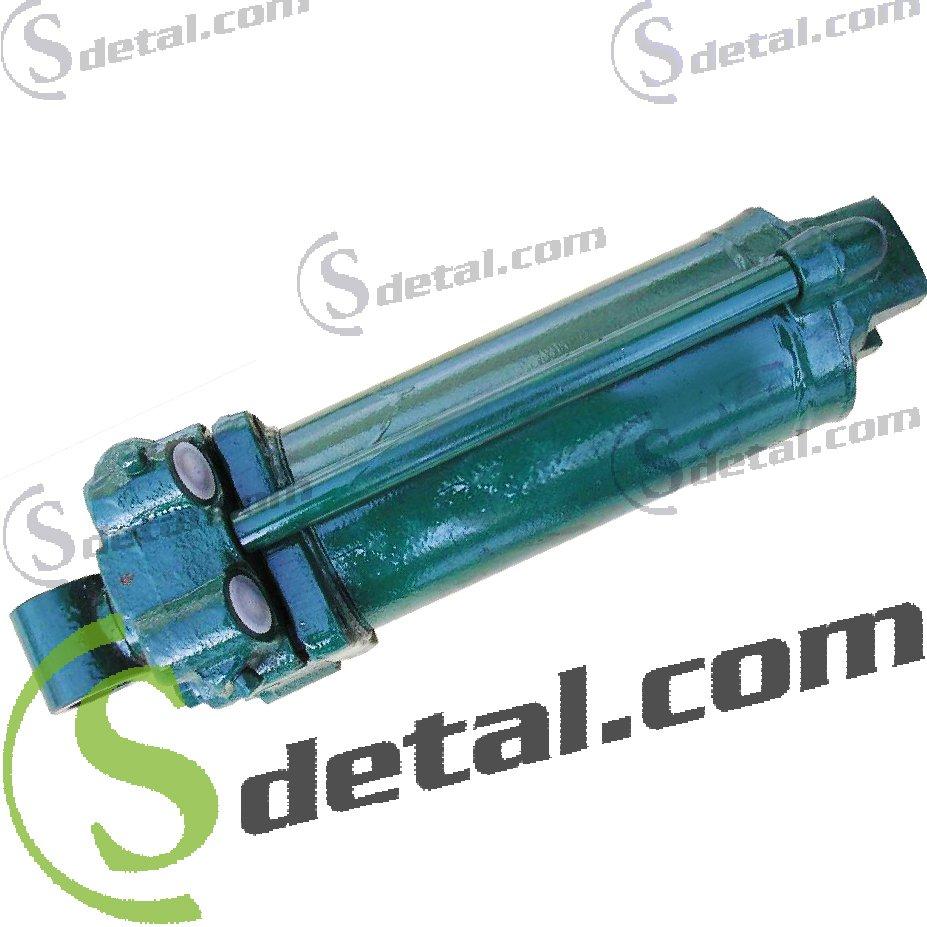 Гидроцилиндр навески Т-150 Ц125х50х250 нового образца (Ц125.250.160.001-1)