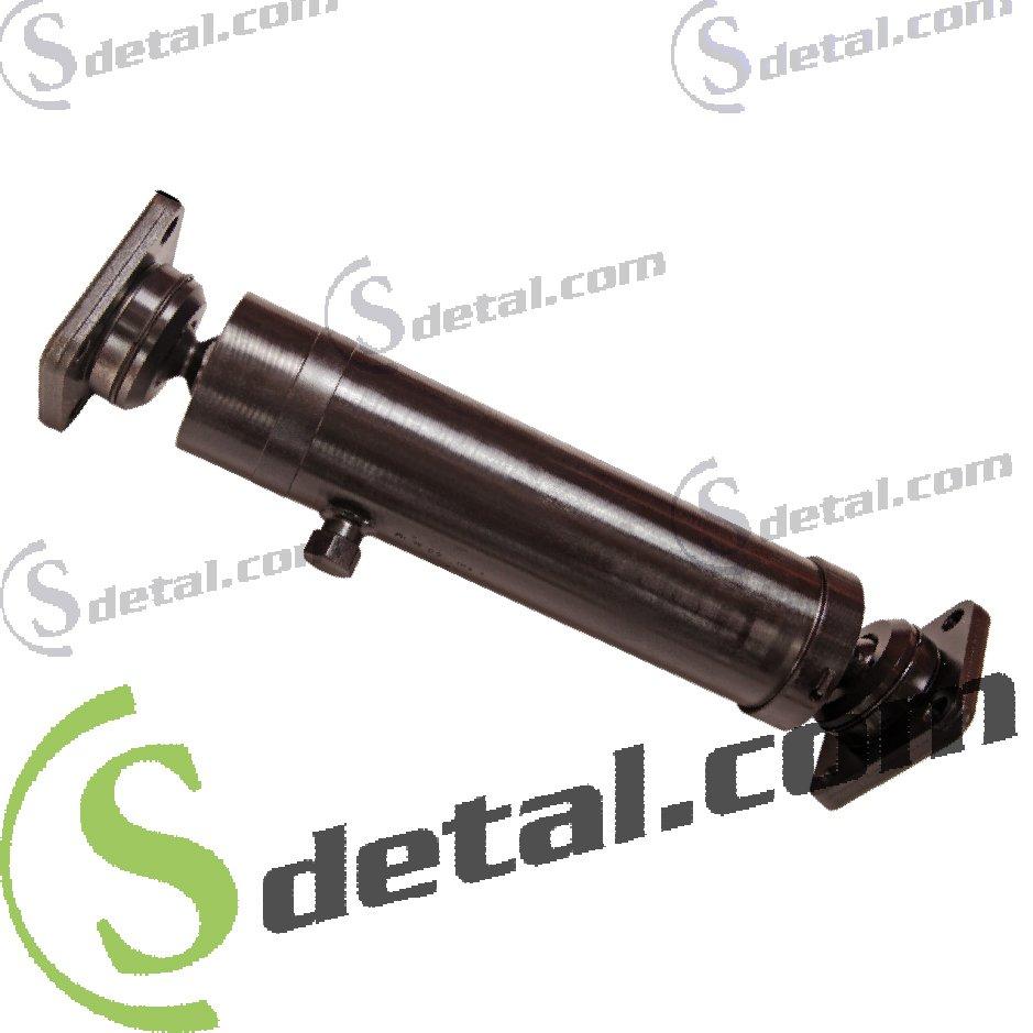 Гидроцилиндр подъема прицепа КамАЗ 143-8603023