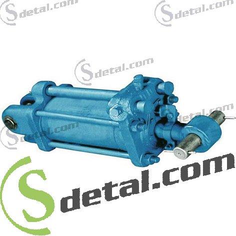 Гидроцилиндр Ц90х200-2 Ц90-1212001-А Т-40