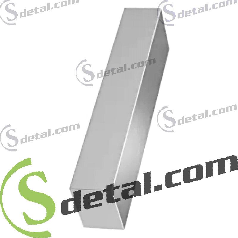 Шпоночный материал 14х9х1000
