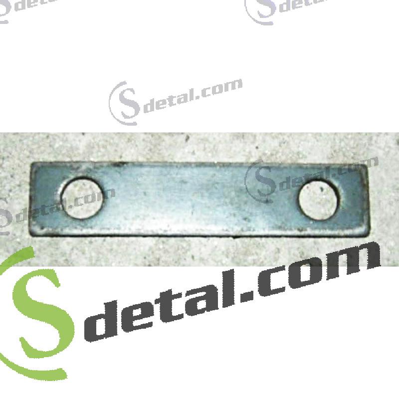 Прокладка ДОН 3518050-14754А режущего аппарата