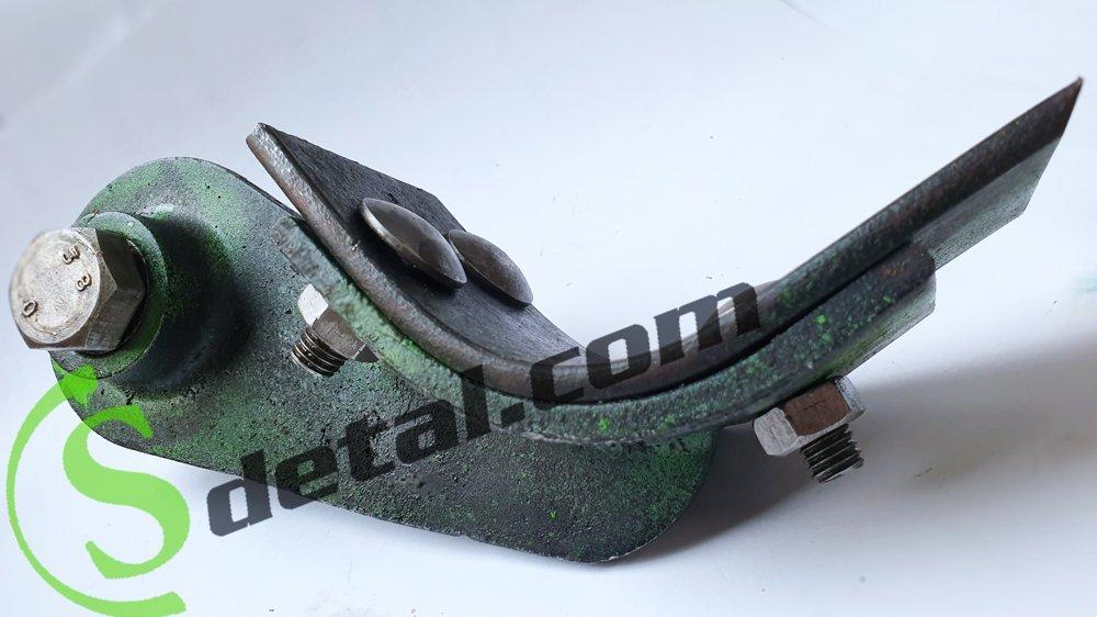 Кронштейн ножа КИР 1.5 в сборе молоток держатель лопатка