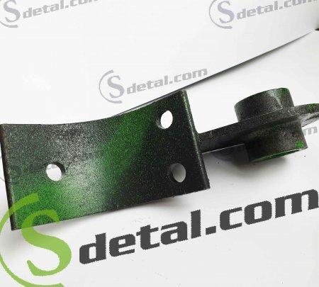Кронштейн ножа КИР 1,5 СТАЛЬ  Держатель ножа КиР  Изготовлен из высокопрочной стали  Толщина 6мм