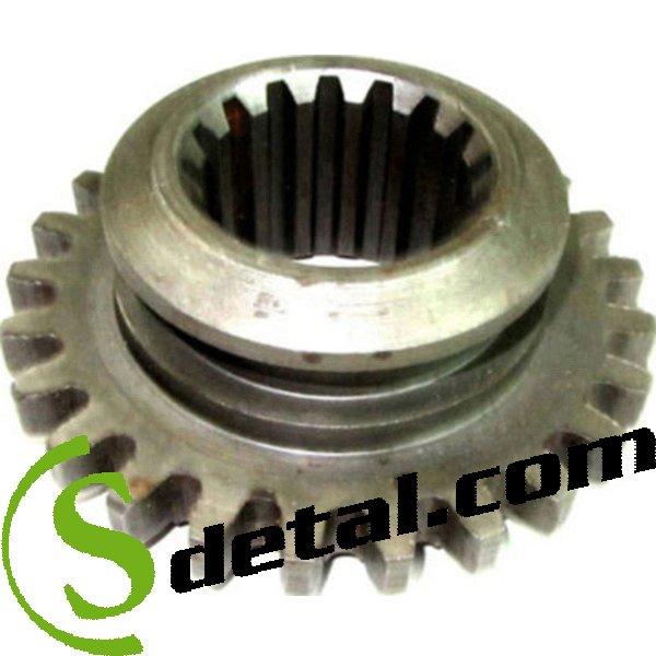 Шестерня привода насоса МТЗ-80 50-4604032-А